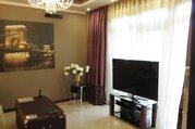 Двухкомнатная квартира в Сочи на ул. Роз