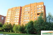 3 комнатная квартир Домодедово, ул. Корнеева, д.50 - Фото 2