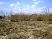 Земельный участок 15 соток в с.Семеновское, Дмитровского района. - Фото 1