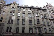 Продажа квартиры, Улица Лачплеша, Купить квартиру Рига, Латвия по недорогой цене, ID объекта - 309743393 - Фото 1
