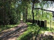 Продаю участок 19 соток в д. Плешково в 70 м. от залива реки Волга. - Фото 1