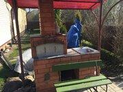 Отличный домик в селе Константиново 100 кв.м. 18 соток - Фото 2
