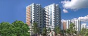 Продажа 3к квартиры в ЖК «Альфа Центавра», МО, г. Химки - Фото 4