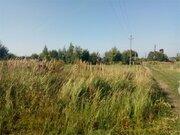 Продажа участка, Мышенки, Заокский район - Фото 4
