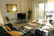 165 000 €, Просторный трехкомнатный апартамент с видом на море в районе Пафоса, Купить квартиру Пафос, Кипр по недорогой цене, ID объекта - 327881419 - Фото 11