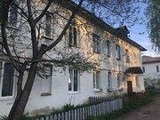 Трехкомнатная квартира в г. Конаково