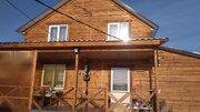 Продается дом. , Грановщина, улица Высоцкого 87а