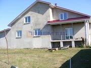 Продажа дома, Терновое, Семилукский район, Ул. Заречная - Фото 1