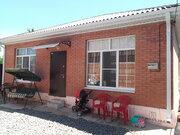 (04450-107). Продается в Восточной части города новый кирпичный дом
