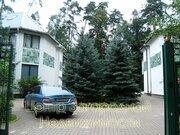 Дом, Рублево-Успенское ш, 20 км от МКАД, Сосны пос. Рублево - . - Фото 3