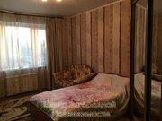Двухкомнатная Квартира Область, улица Неделина, д.26, Щелковская, до . - Фото 3