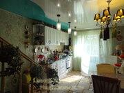 Трехкомнатная Квартира Область, проезд 2-й проезд, д.1а, Славянский . - Фото 5