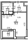 Квартира с отделкой на берегу Невы, Купить квартиру в новостройке от застройщика в Санкт-Петербурге, ID объекта - 319173377 - Фото 4