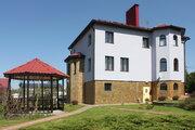 Коттедж под ключ на участке с ландшафтным дизайном в с.Вороново - Фото 3