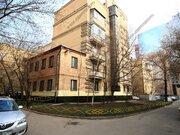 Продажа квартиры, м. Новослободская, Ул. Сущевский Вал