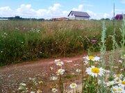 Участок 15 соток размерами 30х50м в отличной деревне Шеломово. - Фото 5