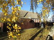 Продается дом в селе Сосновка Озерского района - Фото 1