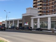 Аренда торговых помещений в Ханты-Мансийском Автономном округе - Югре
