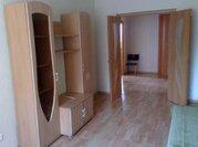 Квартира ул. Линейная 37/2, Аренда квартир в Новосибирске, ID объекта - 317078473 - Фото 1