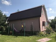 Продаётся 2 этажный дом в Комягино Пушкинский район - Фото 3