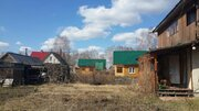 Продается дача в пос.Боровский, Продажа домов и коттеджей в Тюмени, ID объекта - 503726611 - Фото 2