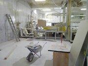 Производство, Склад 612 кв.м,150 квт., Аренда производственных помещений в Подольске, ID объекта - 900335684 - Фото 5