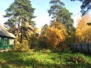 Участок 19 соток п.Ильинский - Фото 2