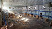 Производственная база на участке 56 соток в центре Иванова, Продажа производственных помещений в Иваново, ID объекта - 900274505 - Фото 4