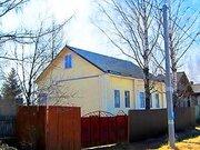 Дом в Егорьевском районе в селе Куплиям - Фото 1