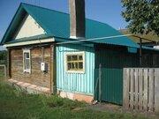 Продажа дома, Бакалинский район - Фото 1