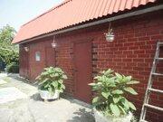 Купить уютный жилой дом по адресу г.Курск, 2-й Даньшинский пер,4., Продажа домов и коттеджей в Курске, ID объекта - 502356847 - Фото 6