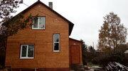 """Продам дом в Большом Истоке, СНТ """"старт"""""""