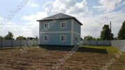 Егорьевское ш. 45 км от МКАД, Речицы, Коттедж 133 кв. м - Фото 3