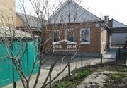 Продается жилой дом пр.Шолохова, ост. Селиванова.