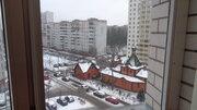 Предлагается 2-я квартира в королеве на ул.Пушкинская д.13, Аренда квартир в Королеве, ID объекта - 324587240 - Фото 10