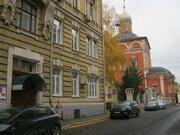 Продается квартира г.Москва, Подсосенский переулок, Купить квартиру в Москве по недорогой цене, ID объекта - 322482861 - Фото 27