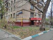 Продам 2-к квартиру, Москва г, Авиационный переулок 8