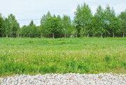 Участок 6,5 соток для ИЖС рядом с Истринским вдхр. 48 км от МКАД - Фото 5