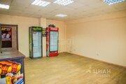 Продажа торгового помещения, Иркутск, Ул. Баррикад