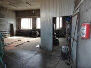 Производственно-складской комплекс. Белые Столбы. - Фото 3