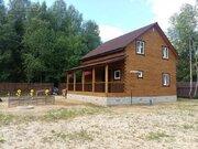 Продается дом 148 кв.м, на участке 9 соток, д. Воскресенское - Фото 5