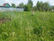 Продается земельный участок 12 соток в Дроздово СНТ Аэлита Калужская о - Фото 1