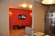 Отличная однокомнатная квартира на сутки, Квартиры посуточно в Барнауле, ID объекта - 301924764 - Фото 3