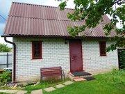 Благоустроенная дача в СНТ Костешево - 88 км от МКАД, Дачи Ефремово, Киржачский район, ID объекта - 502781272 - Фото 31