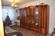 Продается уютная, теплая трехкомнатная квартира в г. Чехов, ул. Ильича - Фото 1