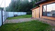 Дом ПМЖ 110 кв.м. на 14 соток с выходом в лес. с. Старое, Ступино г.о. - Фото 2