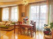Квартира по адресу ул. Достоевского д.64