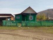 Продажа коттеджей в Шебалинском районе