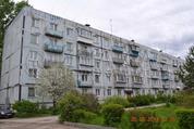 Продажа квартиры, Сиверский, Гатчинский район, Военный городок ул