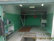 360 000 Руб., Продаю капитальный кирпичный гараж в центре Тулы, Продажа гаражей в Туле, ID объекта - 400050035 - Фото 9